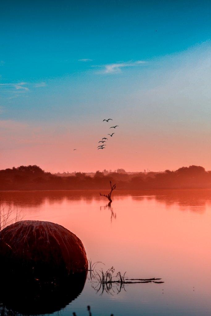 11 самых красочных направлений, куда стоит отправиться-Фото 2