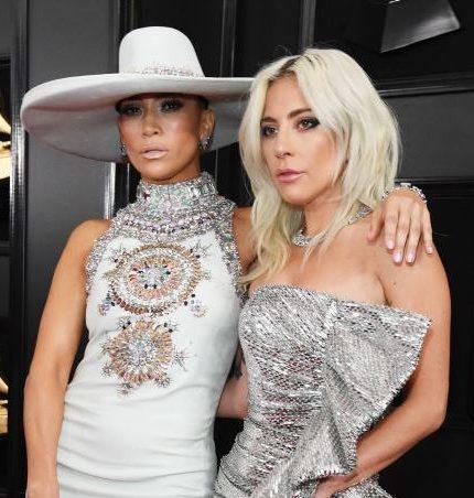 Grammy 2019: самые яркие выходы звезд-430x480
