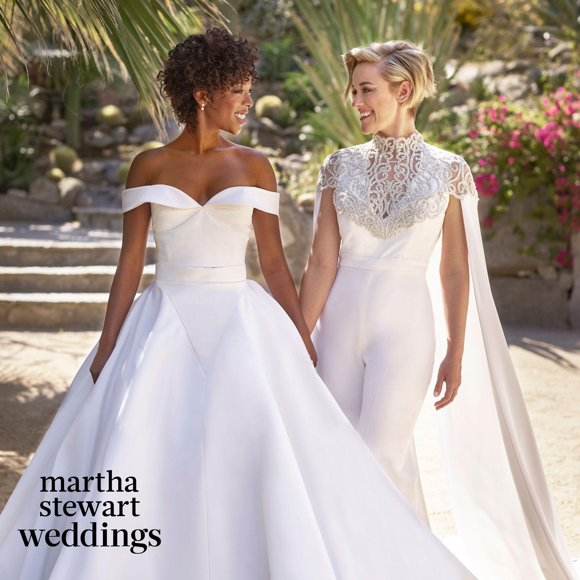 Самые красивые свадьбы звезд с нетрадиционной сексуальной ориентацией-Фото 3