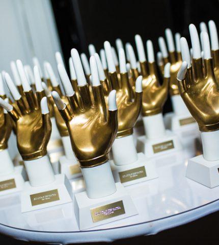 Как это было: Церемония награждения «Золотая перчатка»-430x480