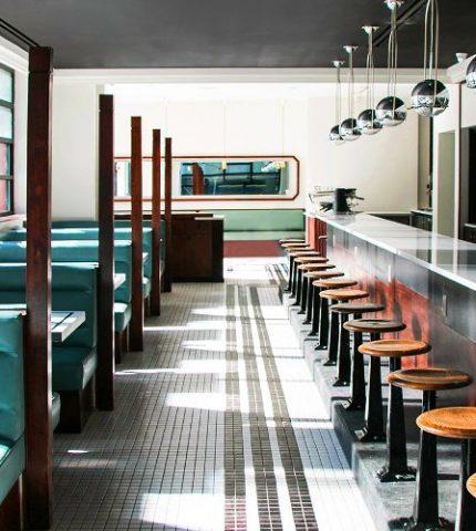 Где питаются фешионисты во время Недели моды в Нью-Йорке-430x480