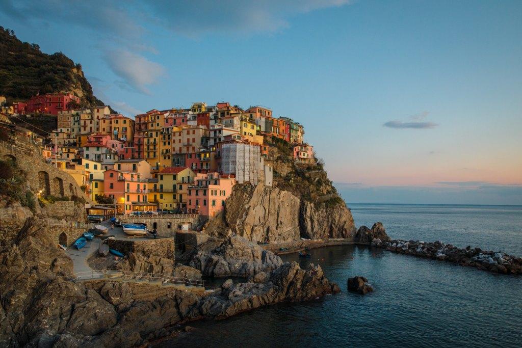 11 самых красочных направлений, куда стоит отправиться-Фото 3