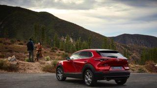 Новые автомобили Mazda-320x180