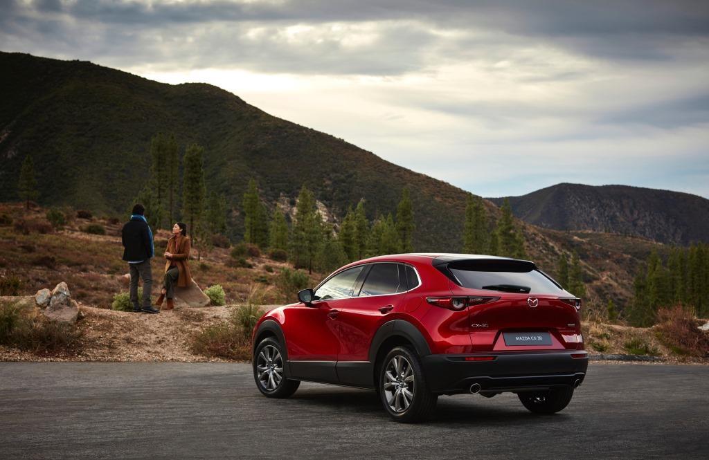 Новые автомобили Mazda-Фото 1