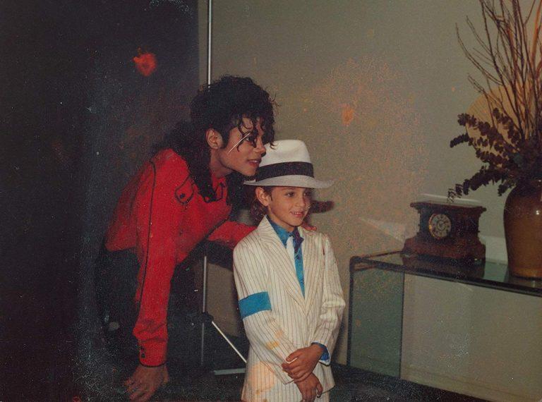 В США сняли фильм о последних днях Майкла Джексона - tv.ua