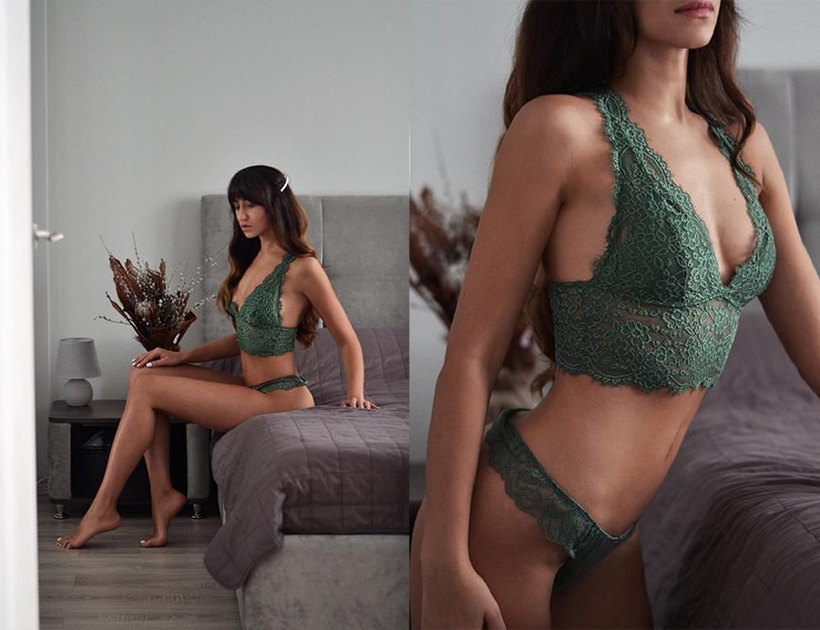 О любви к своему телу: новая коллекция белья от women'secret-Фото 2