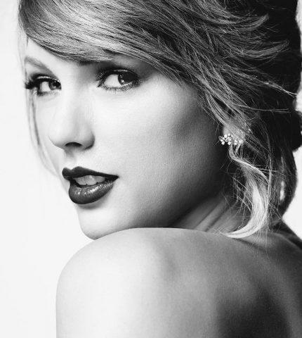 Тейлор Свифт призналась, почему не делает совместных фото со своим бойфрендом-430x480