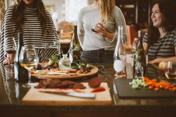 Как заводить друзей, если вы работаете из дома: 5 полезных советов-Фото 3