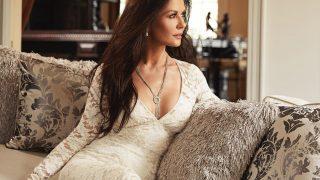 Кэтрин Зета-Джонс снялась в рекламном ролике собственной марки товаров для дома-320x180