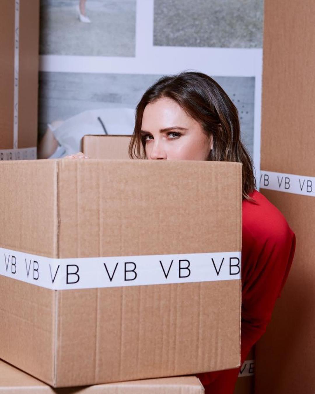 Правила здоровой жизни Виктории Бекхэм-Фото 4