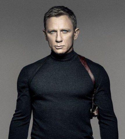 Студия Warner Bros. планируют снять американскую версию Агента 007-430x480