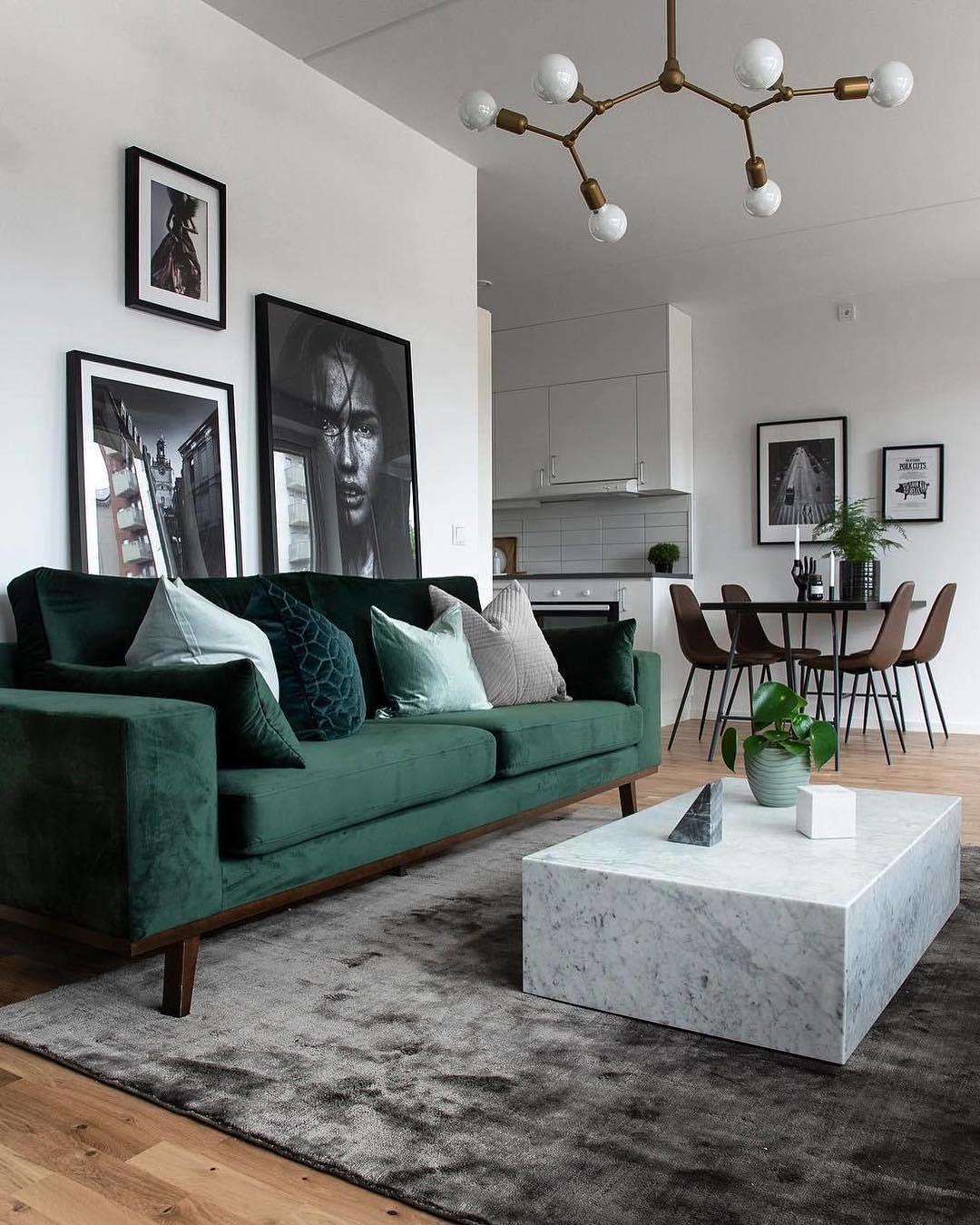 Как правильно организовать пространство во всей квартире и забыть о беспорядке-Фото 6