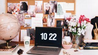 Как заводить друзей, если вы работаете из дома: 5 полезных советов-320x180