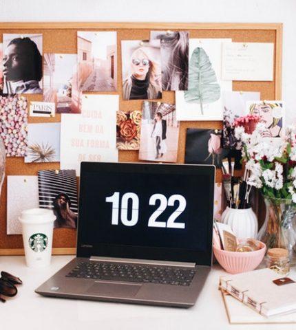 Как заводить друзей, если вы работаете из дома: 5 полезных советов-430x480