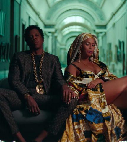 Бейонсе и Jay-Z получат награду GLAAD Media Awards за освещение проблем ЛГБТ-сообщества-430x480