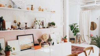 Как правильно организовать пространство во всей квартире и забыть о беспорядке-320x180