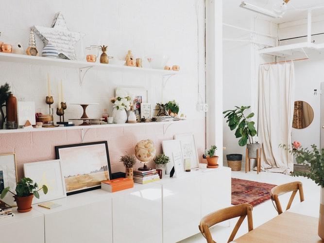 Как правильно организовать пространство во всей квартире и забыть о беспорядке-Фото 1