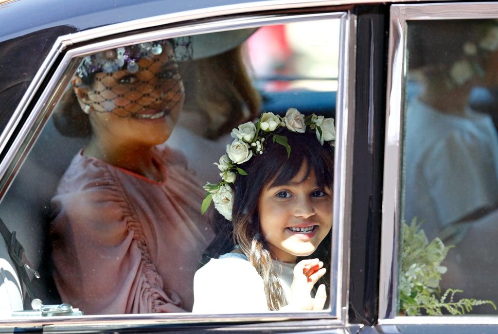 Появился список предполагаемых крестных будущего малыша Меган Маркл и принца Гарри-Фото 6