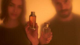 Поддаться соблазну: BOSS The Scent — ароматы, которые сближают-320x180