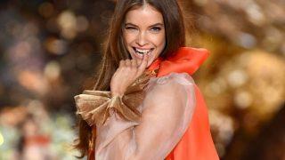 Барбара Палвин стала новым «ангелом» Victoria's Secret-320x180