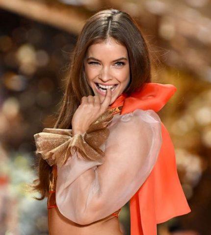 Барбара Палвин стала новым «ангелом» Victoria's Secret-430x480