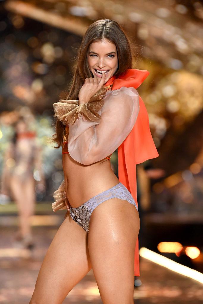Барбара Палвин стала новым «ангелом» Victoria's Secret-Фото 1