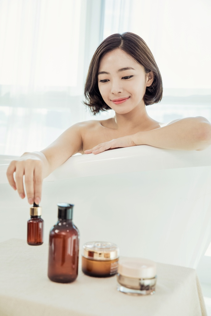 5 секретов глянцевой кожи кореянок-Фото 2