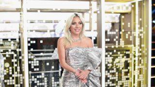 Леди Гага прокомментировала слухи о своей беременности-320x180