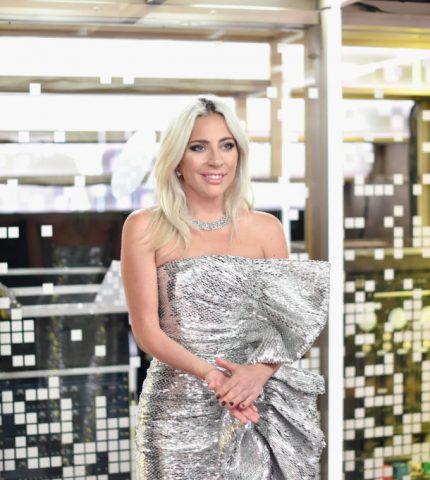 Леди Гага прокомментировала слухи о своей беременности-430x480