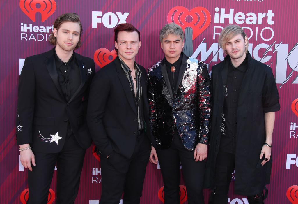 Церемония iHeartRadio Music Awards 2019: Список победителей и лучшие образы-Фото 2