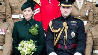Шок дня: принца Уильяма заподозрили в измене-320x180