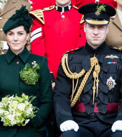 Шок дня: принца Уильяма заподозрили в измене-430x480