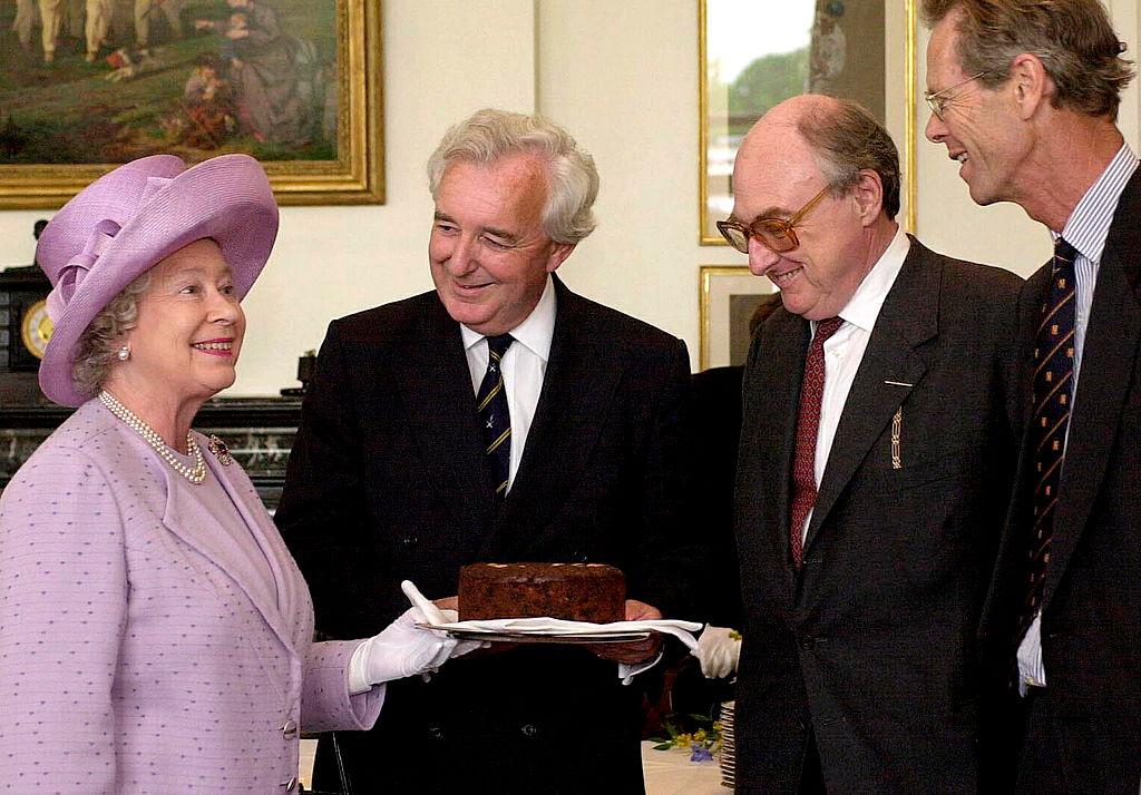 5 странных кулинарных предпочтений королевской семьи-Фото 2