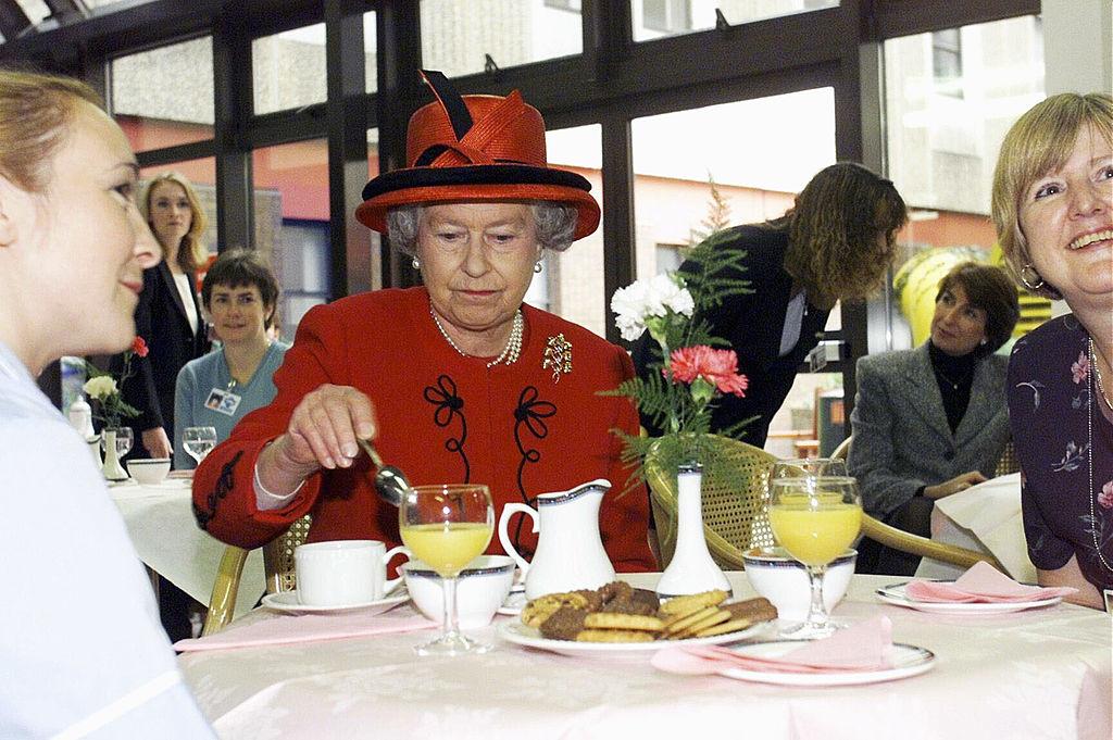 5 странных кулинарных предпочтений королевской семьи-Фото 1