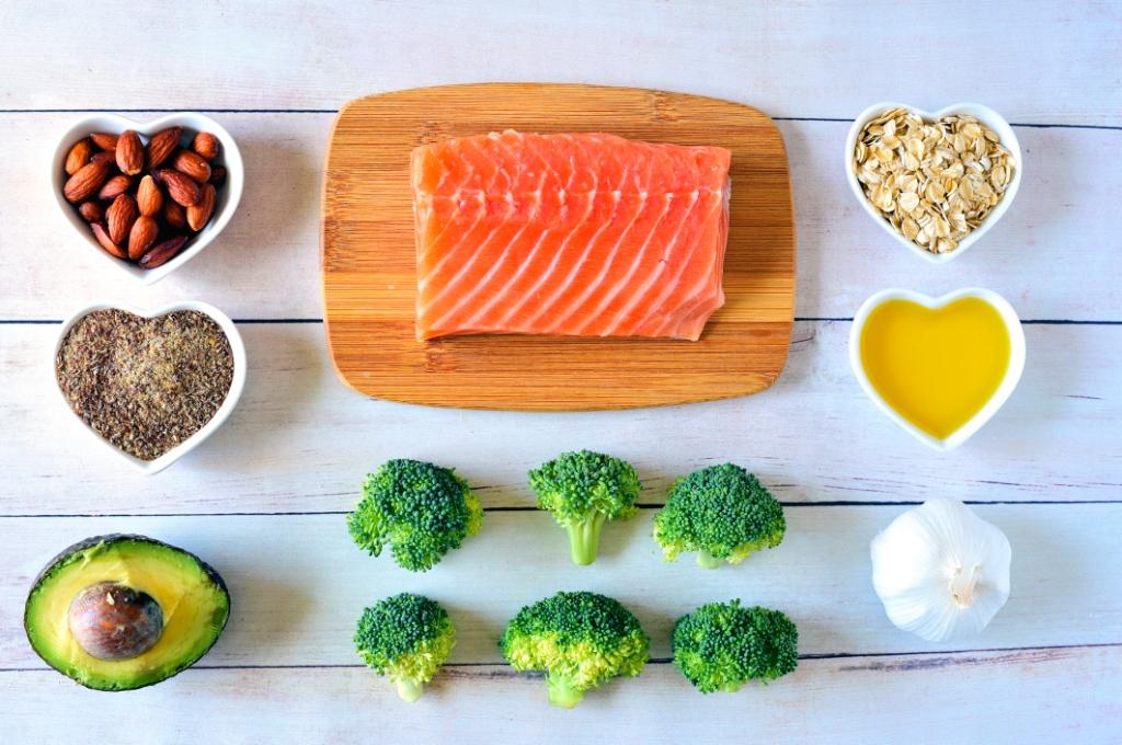 Высокий уровень холестерина: Основные симптомы и профилактика