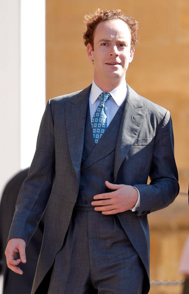 Появился список предполагаемых крестных будущего малыша Меган Маркл и принца Гарри-Фото 4