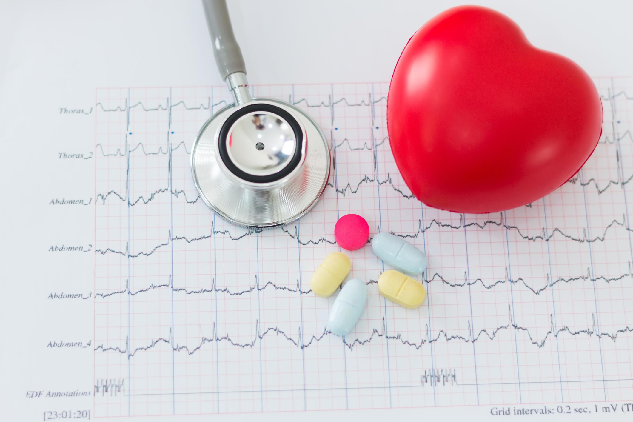 Высокий уровень холестерина: Основные симптомы и профилактика-Фото 1