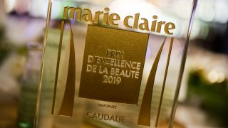 Международная beauty-премия PRIX D'EXCELLENCE DE LA BEAUTÉ 2019-320x180