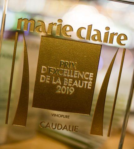 Международная beauty-премия PRIX D'EXCELLENCE DE LA BEAUTÉ 2019-430x480