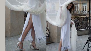 Бренд Marsala представил долгожданную коллекцию свадебной обуви-320x180