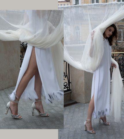 Бренд Marsala представил долгожданную коллекцию свадебной обуви-430x480
