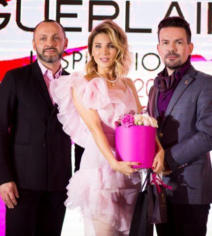 Как это было: Церемония награждения Mon Guerlain Inspiration Awards 2019-430x480