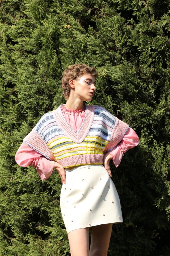 Грузинский бренд LALO представил весенне-летнюю коллекцию-Фото 4