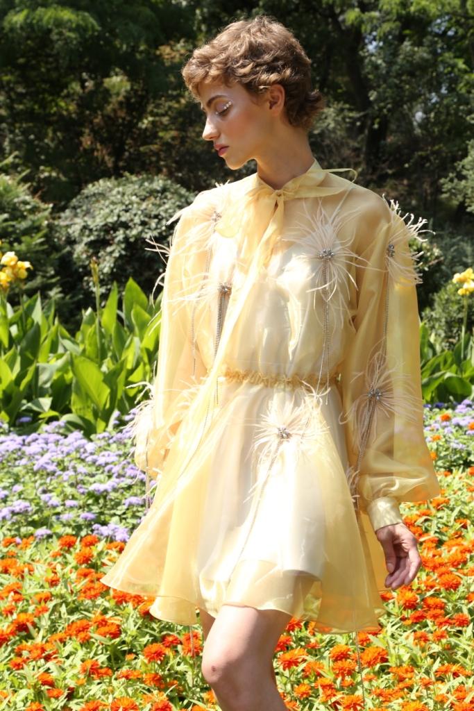 Грузинский бренд LALO представил весенне-летнюю коллекцию-Фото 2