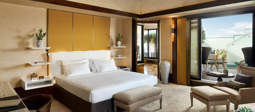 Новое место: пятизвездочный отель Park Hyatt в Милане-Фото 1