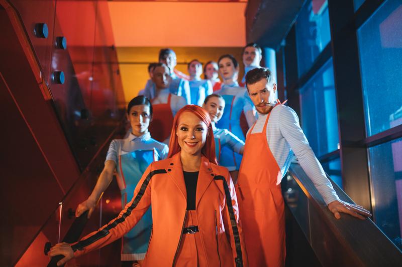 TARABAROVA презентовала клип «Мені казково» и анонсировала концертный тур-Фото 2