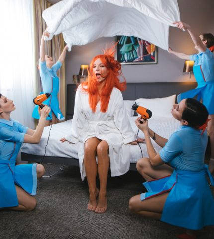 TARABAROVA презентовала клип «Мені казково» и анонсировала концертный тур-430x480