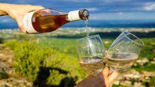 Полезные свойства белого вина: Что нам необходимо знать об этом-320x180