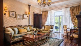 Отдых для себя: Бутик-отель «Фредерик Коклен» в Одессе-320x180