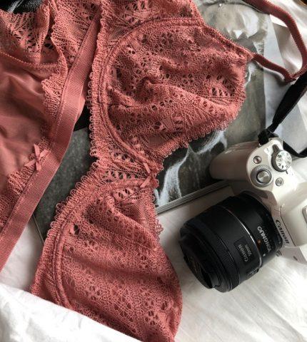 О любви к своему телу: новая коллекция белья от women'secret-430x480